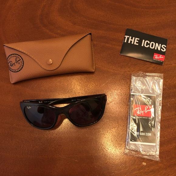 c2376ac9bab Ray Ban Tortoise Frame Brown Polarized Sunglasses.  M 5b9450a4534ef948923357e0